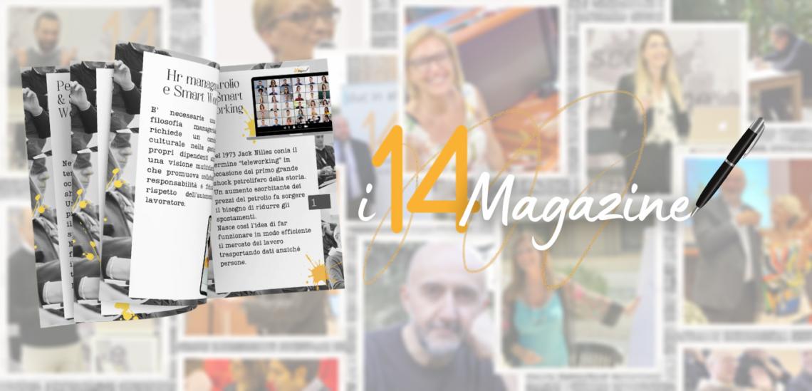 i14Magazine
